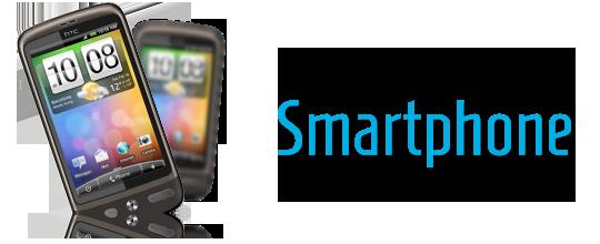 ingang smartphone