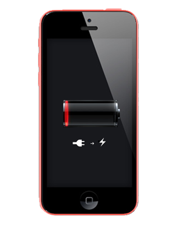 Kostnad Byte Laddkontakt Iphone