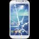 Samsung Galaxy S5 Skärm