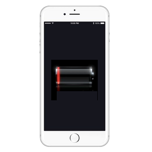 Laga & byt iPhone 8 batteri